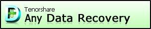 Восстановление любых данных